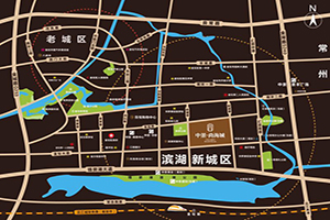 中景尚海城