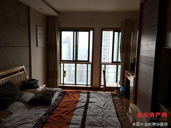 华城商业广场精装17楼东上首房源急售