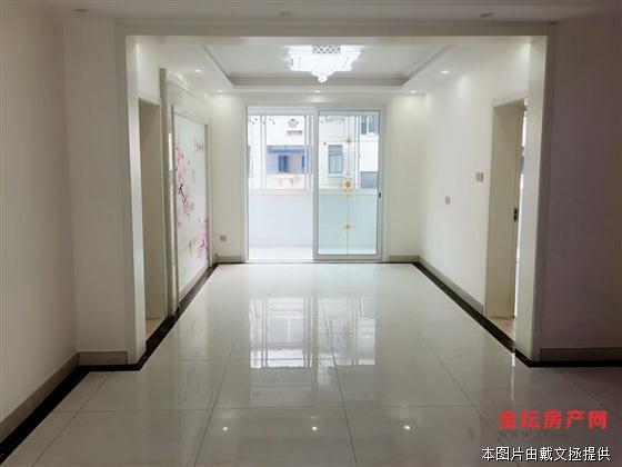 华城一村纯3楼118平方车库8平方全新装修双阳台76.8万房源相册