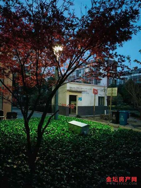 南洲花园电梯9楼97平2室2厅库13平精装103万