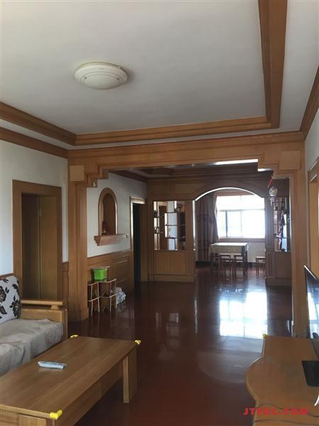 虹桥小区简装3房/2厅/1卫朝南好房79.8万