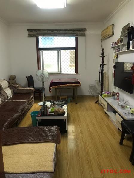 上庄农民公寓精装3房/1厅/1卫朝南好房53.8万