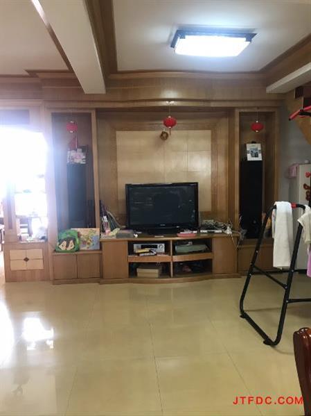 上庄农民公寓精装4房/2厅/2卫朝南好房78.9万