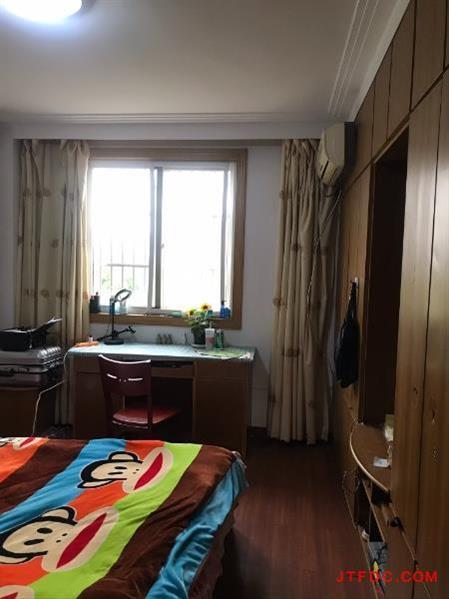 上庄农民公寓精装3房/2厅/1卫朝南好房1300元/月