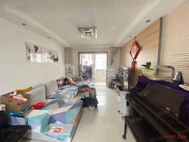 文荟苑,4楼,92平方,精装,车库10平方,63.8万