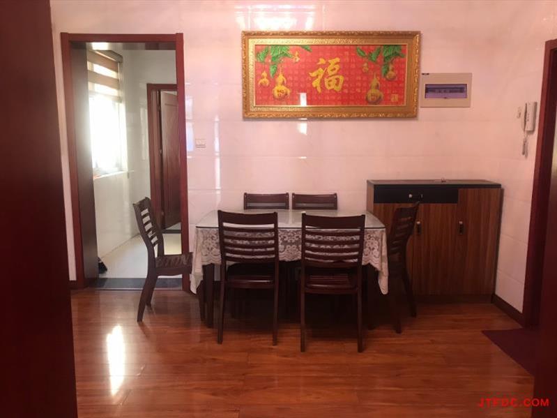 上庄农民公寓旁边精装3房/1厅/1卫朝南好房56.8元/月