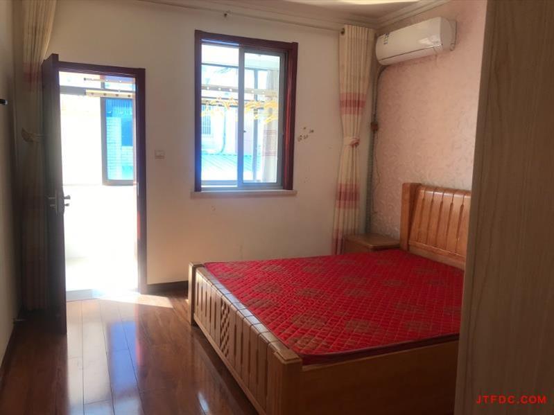 上庄农民公寓旁边精装3房/1厅/1卫朝南好房53.8万