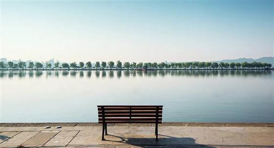 大境盛启 礼献一个时代的湖居理想