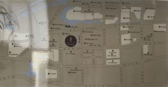 紫玉华府115-300户型曝光 礼献金坛峰顶阶层
