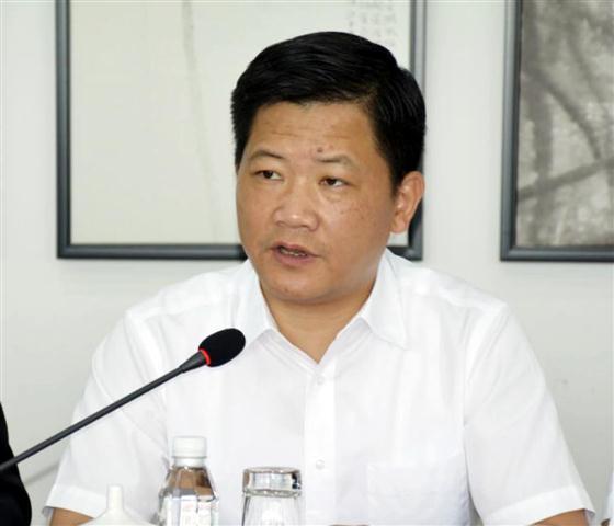江苏省与德国巴登符腾堡州混委会第24次会议在金坛召开