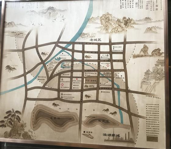 中梁 壹号院109-145户型曝光,献礼金坛
