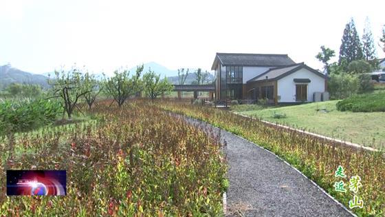 茅山旅游度假区力争在2023年创建成国家级旅游度假区