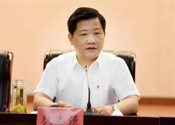 金坛纪念中国共产党成立98周年座谈会召开