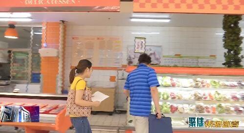 金坛区食品安全示范区创建工作接受省级考评