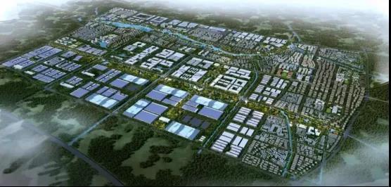 金坛高科技产业全面爆发,城市能级即将跃升